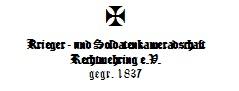 Wappen KSL Old