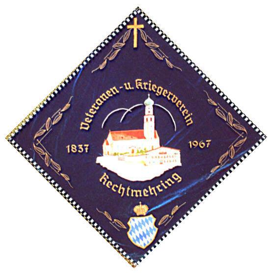 3. Fahne v. 1967 A